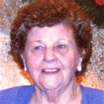 Henrietta Frances Steckert