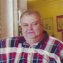 Charlie Beverly Usher Jr.