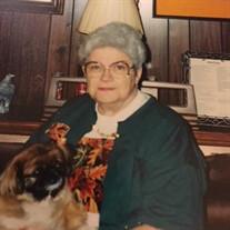 Kathleen Marie Huffman