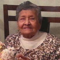 Sofia Rivera