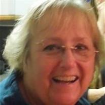 Sharon Kay  Retert