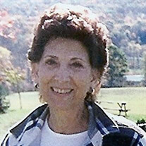 Joanna Margaret Holt