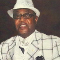 Mr. Duane Richard Taylor, Sr.
