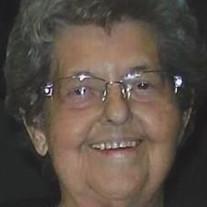 Joyce Arlene Copeland