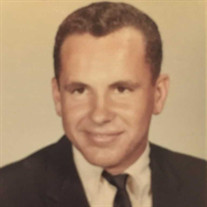 Carl Michael Naquin Sr.