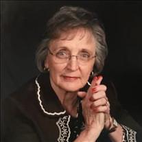 Dora Evelyn Schein