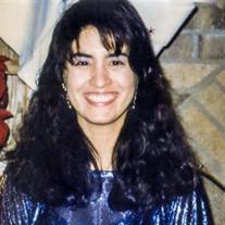 Mary Magdalena Guerrero