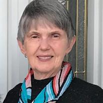Mrs. Joan D. McClellan