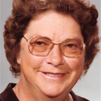 Eleanor G Des Camps