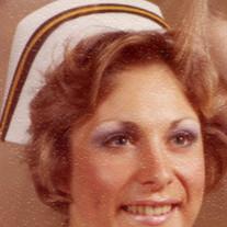 Pamela Kay Nadel
