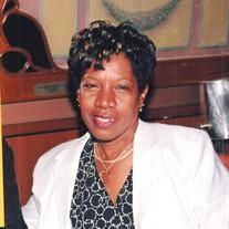 Viola Daniels