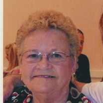 Mrs. Betty Jean Glisson age 76, of Starke
