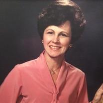 Grace Elizabeth Miles
