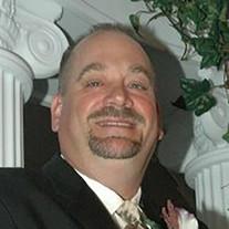 Eugene Charles Hamilton, Jr.