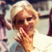 Rebecca Sue Loggins Smith