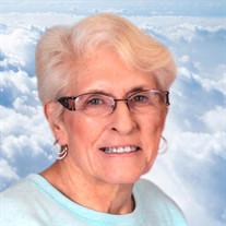 """Patricia Jane """"Pat"""" Runkel"""