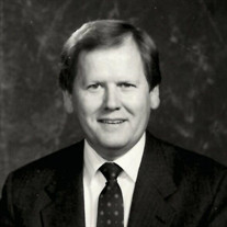 Larry G. Hoversten