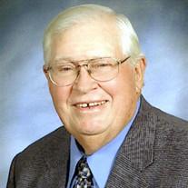 "William J. ""Bill"" Tinsley"
