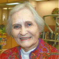 Mrs. Roberta Ann Landers