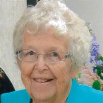 Pauline K. Yoder