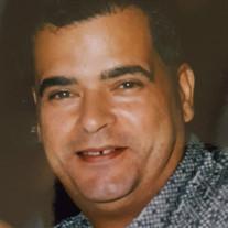 Charlie Torres
