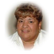 Thelma Marie Burt