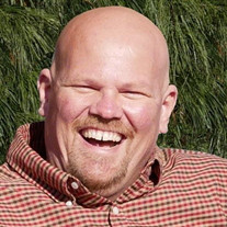 Jason M. Peters