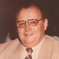 Grover Cleveland Bosart Jr.