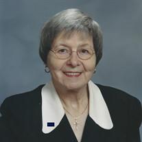 Gwen Henningsen