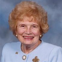 Geraldine Naomi Drefke
