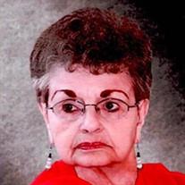 Marian Marie Gwin