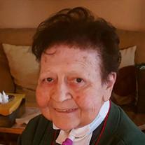 Barbara Anne Prihoda