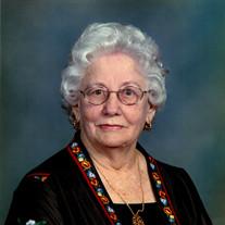 Hazel  Irene Brooks
