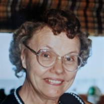 Joyce Volkening