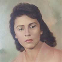 Juana  Maria  De Leon