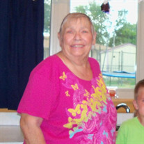 Linda L Madsen