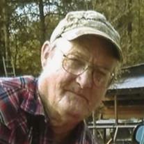 Jerry Wayne Rasberry