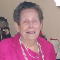 Jean Nance Henderson