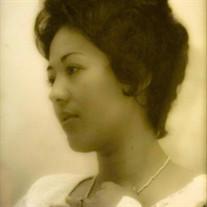 Martha Irma Reveles