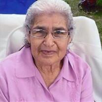 Juana Valenciano