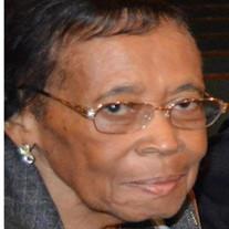 Doris Anita Jackson