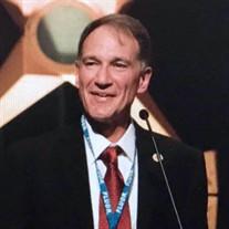 William A. Konefes