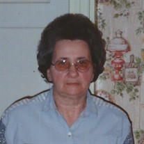 Phyllis Marie Crites