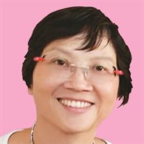 Ms Yin Bing Vera YIP