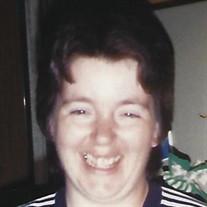 Anna Christina Townsend Archer