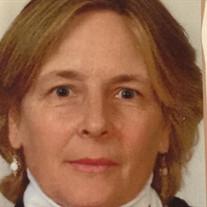 Julia Smith Berry