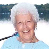 Mrs. Lorraine May Elizabeth Haugen