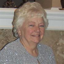 Elaine Eleanor Champion