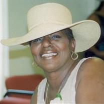 Rose Perkins