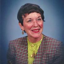 Mrs. Peggy Jo Jessee Piedmonte